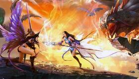 《玄幻王者,热血是一定的!》专题封面